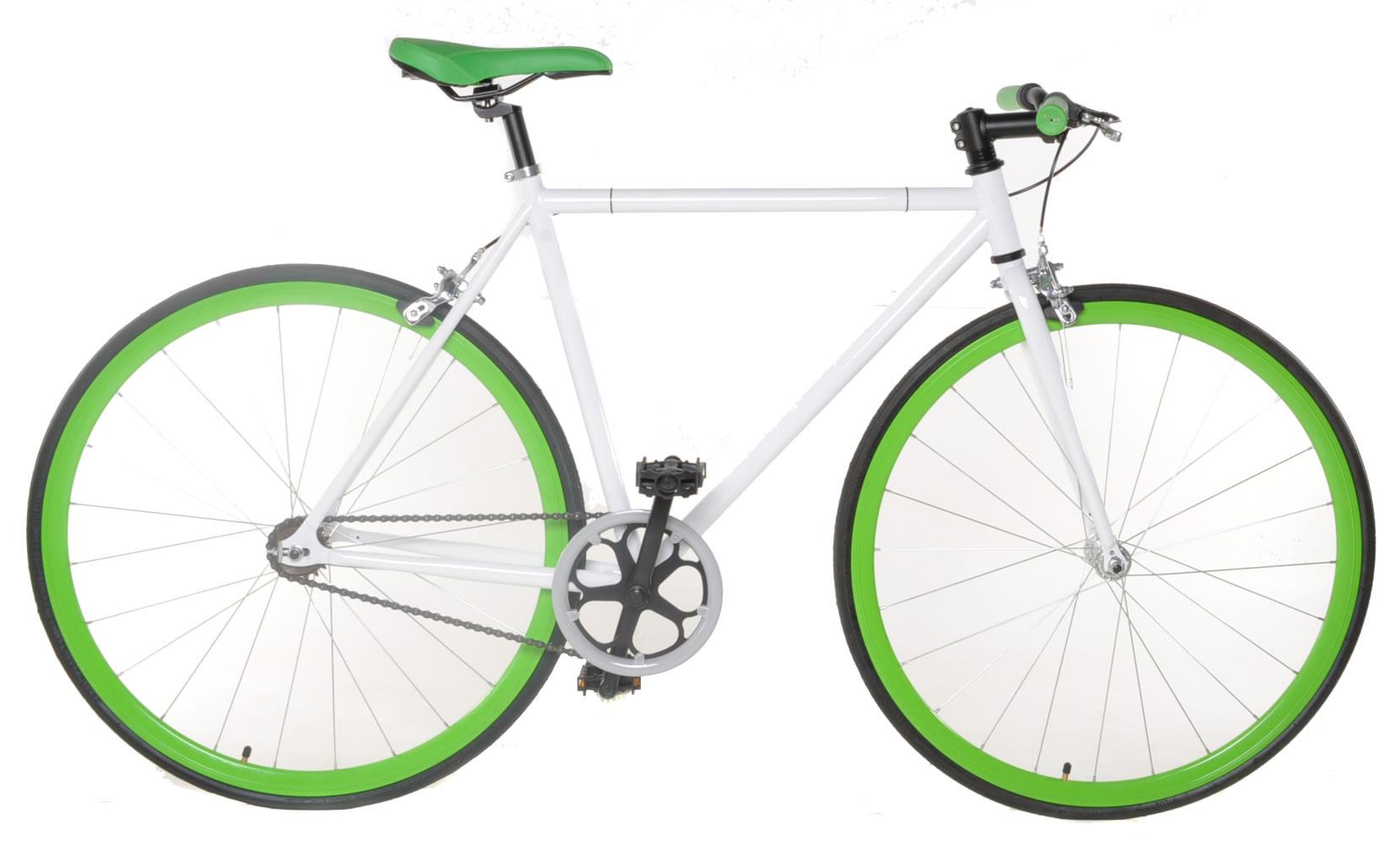 Single-Speed-Road-Bike-Black-Blue-Green-Grey-Pink-Red-Silver-White